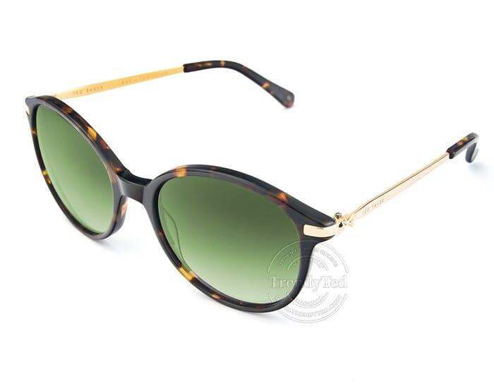عینک آفتابی تدبیکر مدل 1413 رنگ 145