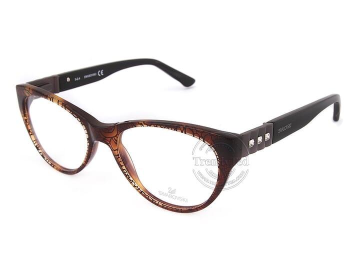 عینک طبی SWAROVSKI مدل 5099 رنگ 056