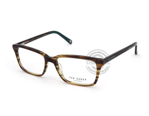 عینک طبی تدبیکر زنانه مردانه اورجینال مدل 8159 رنگ 105
