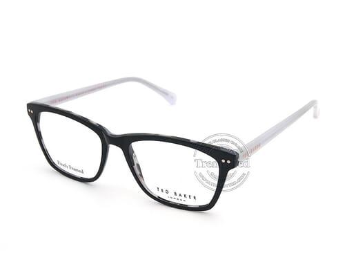 عینک زنانه مردانه طبی تدبیکر اورجینال مدل 9133 رنگ 001