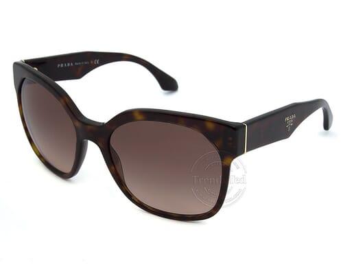 عینک آفتابی PRADA مدل 10R رنگ 2AU-3D0