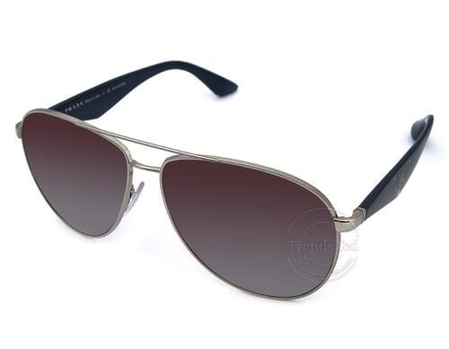 عینک آفتابی PRADA مدل 53Q رنگ 1BC-2A0
