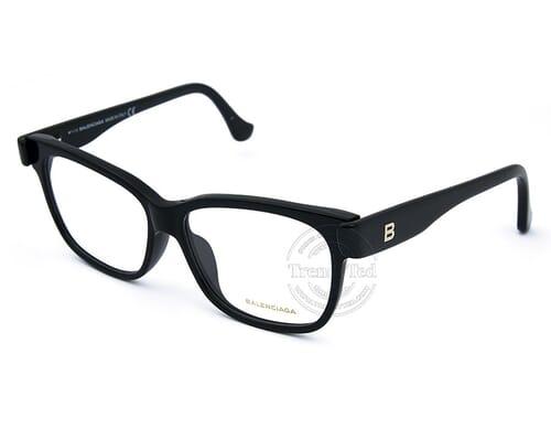 عینک طبی BALENCIAGA مدل 4003 رنگ 001