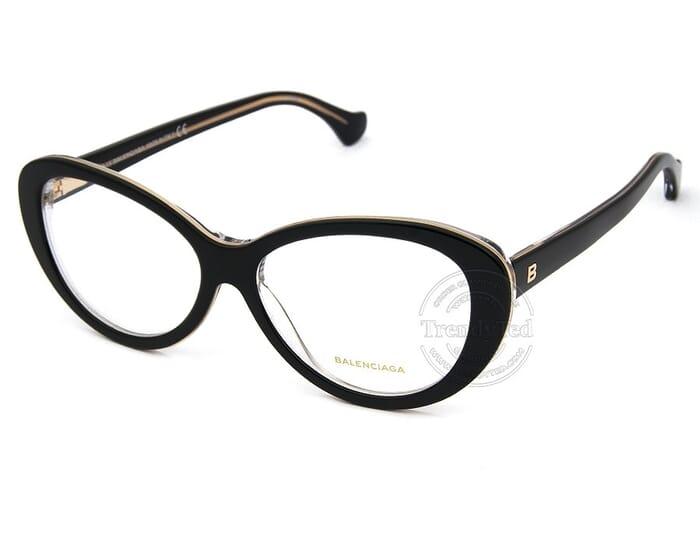 عینک طبی BALENCIAGA مدل 5044 رنگ 003