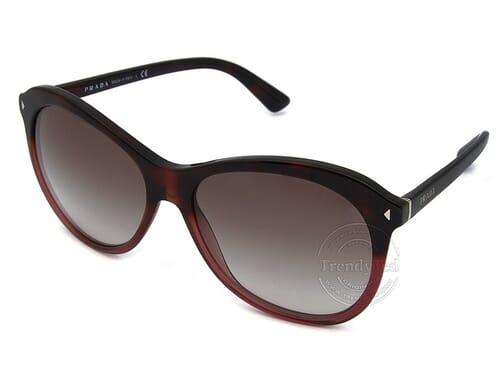 عینک آفتابی PRADA مدل 13R رنگ TWC-0A7