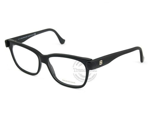 عینک طبی BALENCIAGA مدل 5003 رنگ 001