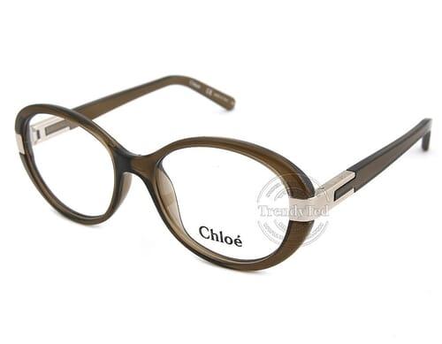 عینک طبی CHLOE مدل 2656 رنگ 305