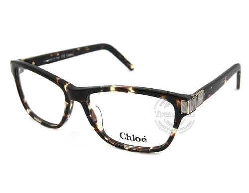 عینک طبی CHLOE مدل 2655 رنگ 218