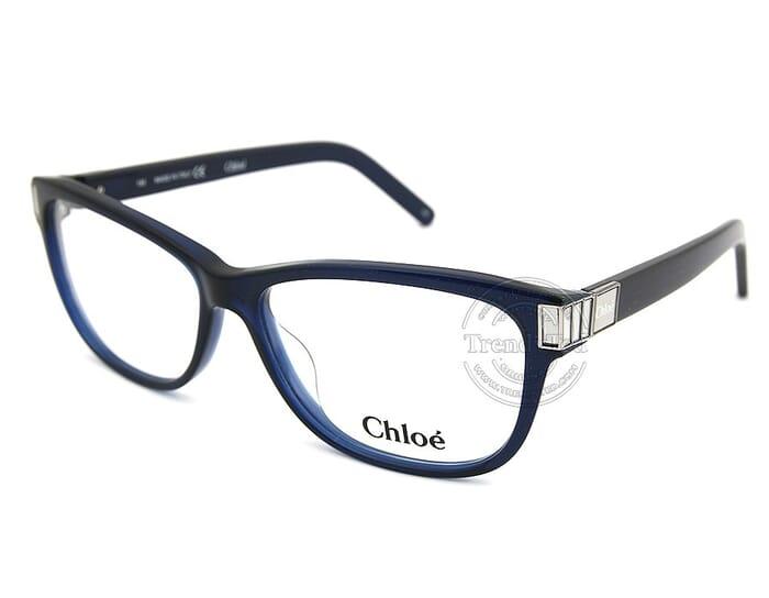 عینک طبی CHLOE مدل 2607 رنگ 424