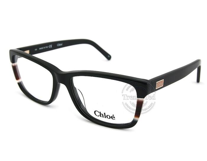 عینک طبی CHLOE مدل 2608 رنگ 001
