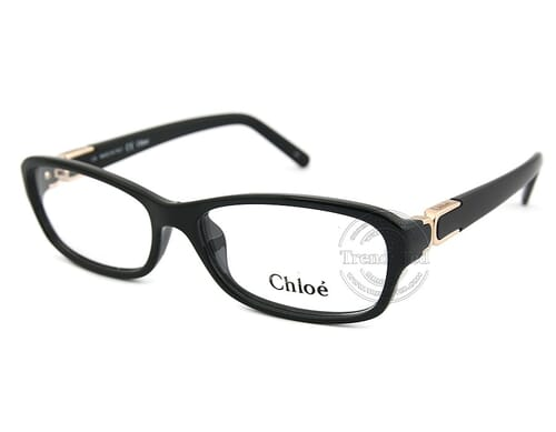 عینک طبی CHLOE مدل 2621 رنگ 001