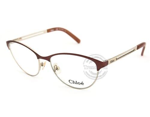 عینک طبی CHLOE مدل 2121 رنگ 712