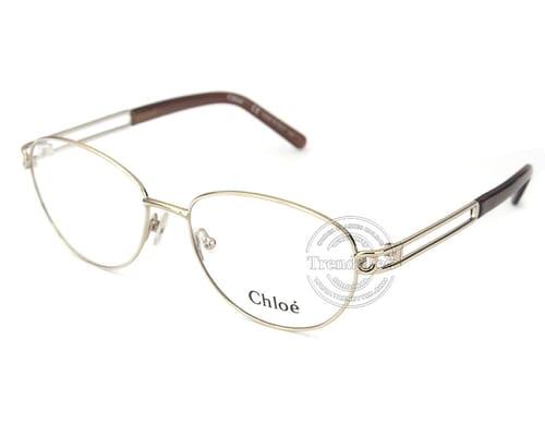 عینک طبی CHLOE مدل 2123 رنگ 713