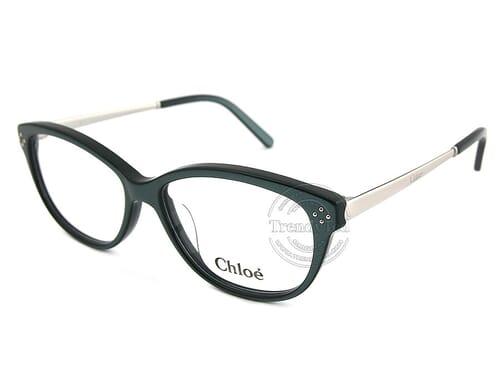 عینک طبی CHLOE مدل 2631 رنگ 320