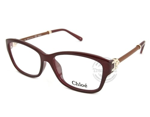 عینک طبی CHLOE مدل 2636 رنگ 603