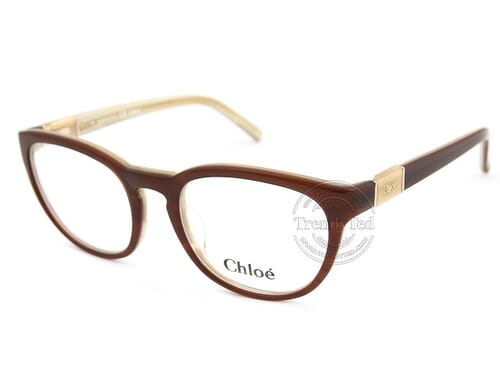 عینک طبی CHLOE مدل 2618 رنگ 210