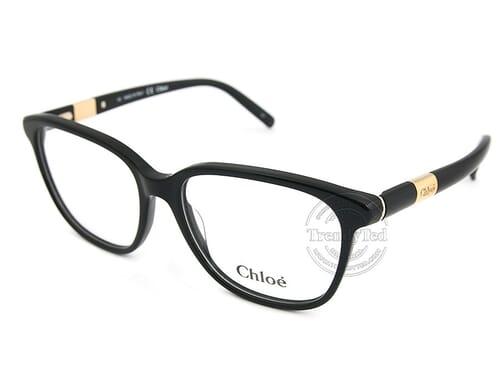 عینک طبی CHLOE مدل 2627 رنگ 001