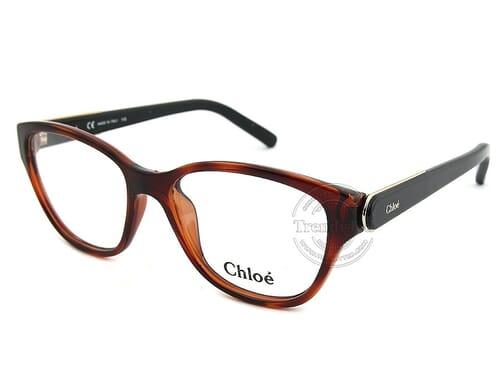 عینک طبی CHLOE مدل 2662 رنگ 219
