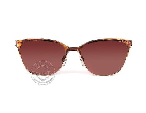 عینک زنانه مردانه آفتابی اورجینال تدبیکر مدل 1412 رنگ 106