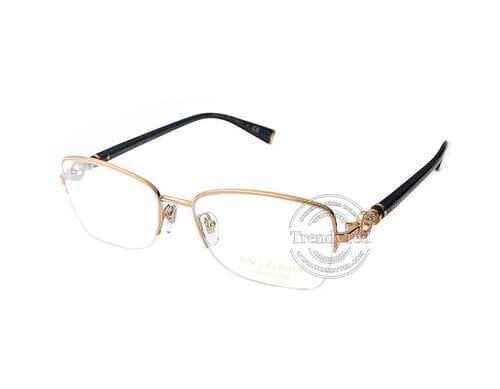 عینک زنانه مردانه اصل طبی بولگاری BVLGARI مدل 2161-K رنگ 395