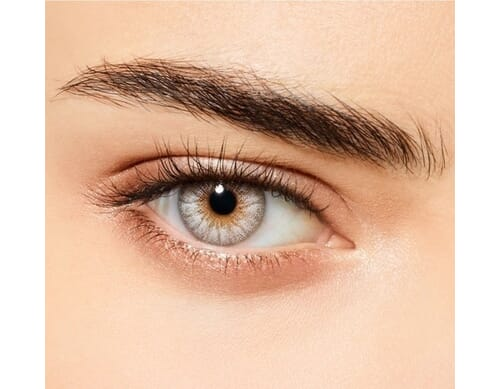 لنز چشم رنگی یخی مدل innocent White