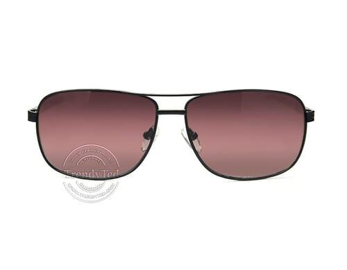 عینک مردانه آفتابی اورجینال تدبیکر مدل 1408 رنگ 001